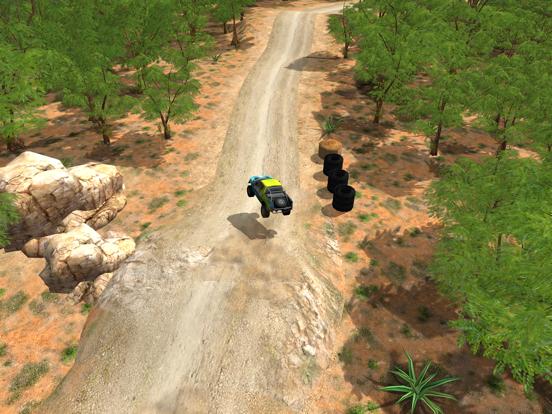 Go Rally screenshot 9