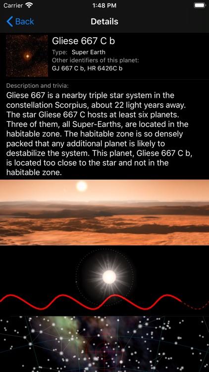 Exoplanet screenshot-6