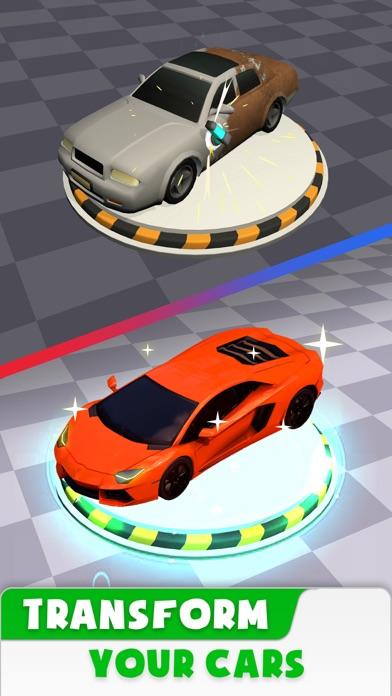 Racing Master: Idle Car Tycoon screenshot 3