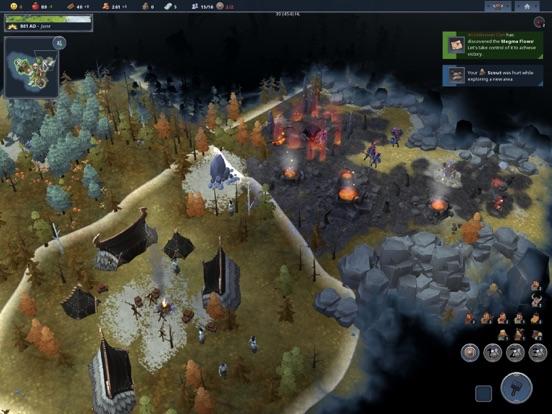 Northgard screenshot 13