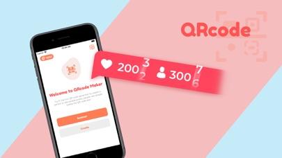 Follow-Best Likes QRcode Link Screenshot