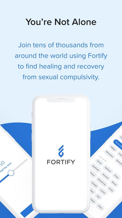 Fortify – Quit Porn For Good screenshot-9