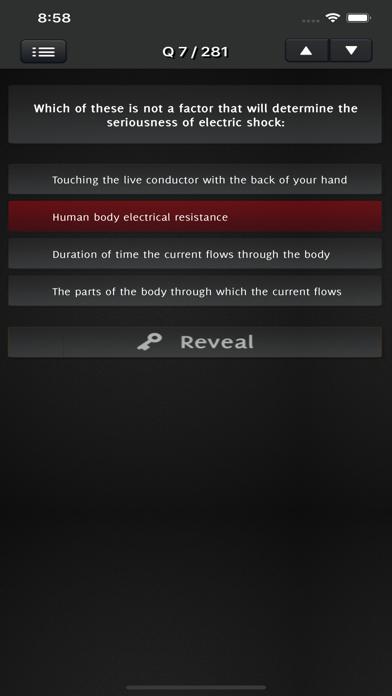 CG 2365 Electrical Install L3 screenshot 3