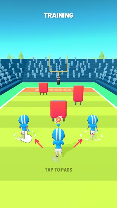Football Story 3D screenshot 3