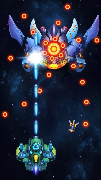 Galaxy Invaders: Alien Shooter screenshot-4