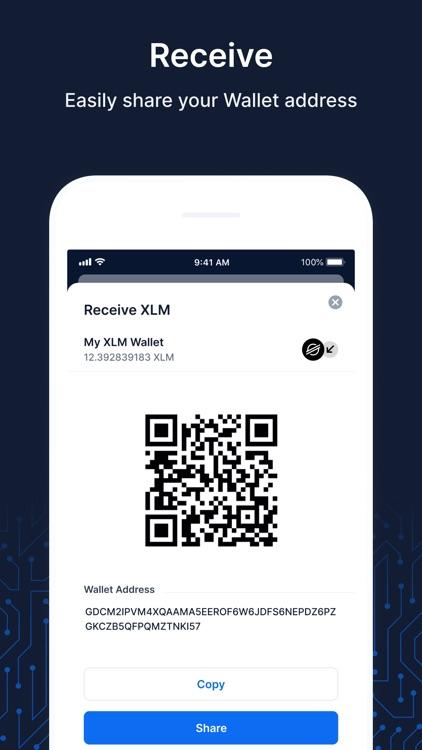 Blockchain Wallet: Buy Bitcoin screenshot-7