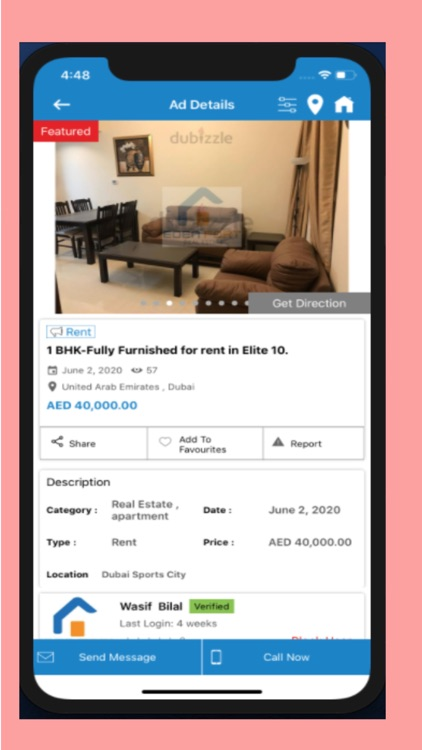 ArabBay: Sell-Buy-Bid