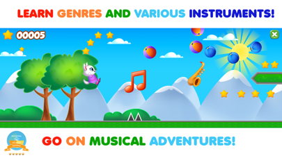 RMB Games - Kids Music & Dance紹介画像6