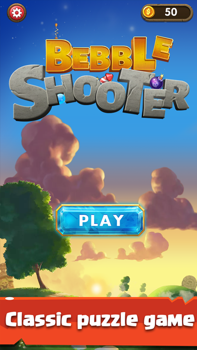 Bubble Pop! Puzzle screenshot 1