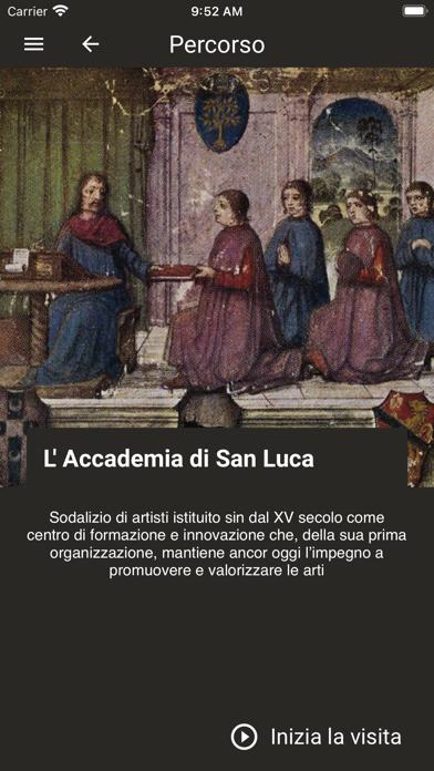 Accademia di San Luca screenshot 3