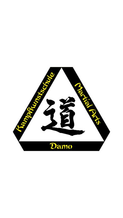 DAMO KampfkunstschuleScreenshot von 1