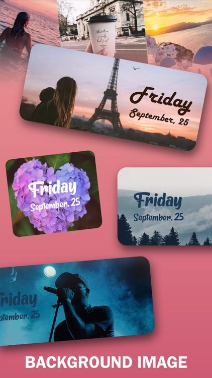 Color Widgets - Photo Widget screenshot-4