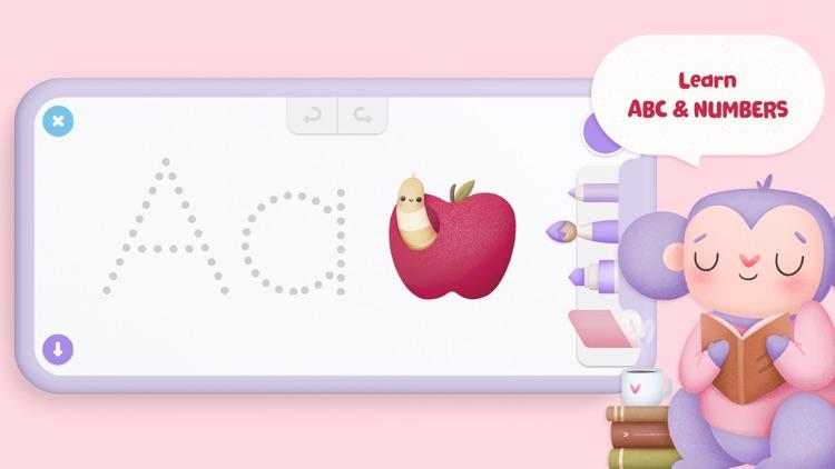 Draw Boo: drawing app screenshot-4