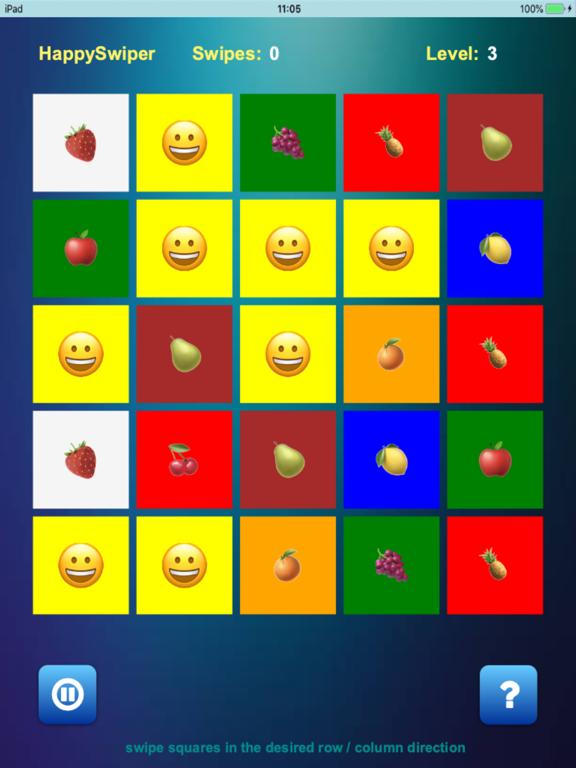 HappySwiper screenshot 6