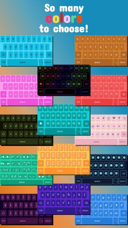 Fonts Keyboard PRO