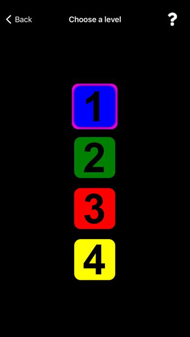 Mastering Memory Symbols screenshot 3