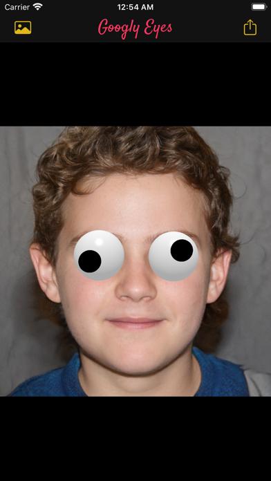 Googly Eyes screenshot 10
