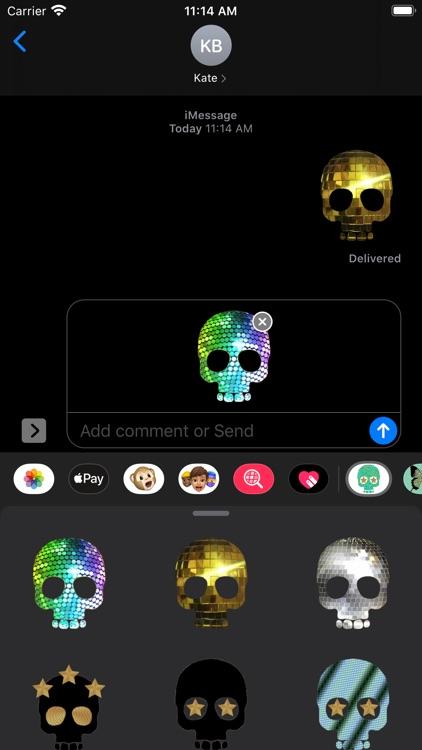 rgbDesigner Skulls screenshot-3