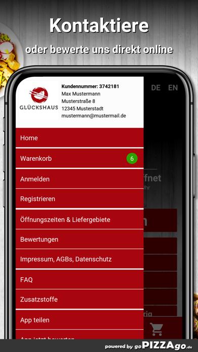Glückshaus Castrop-Rauxel screenshot 3