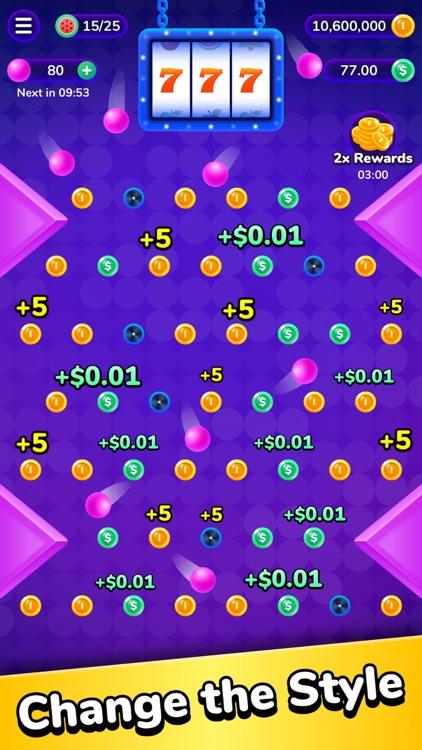 Plinko Master - Be a winner screenshot-6