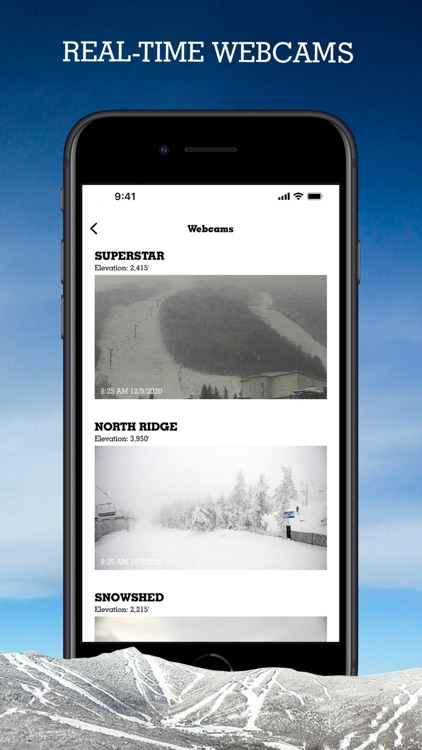 Killington Resort screenshot-6