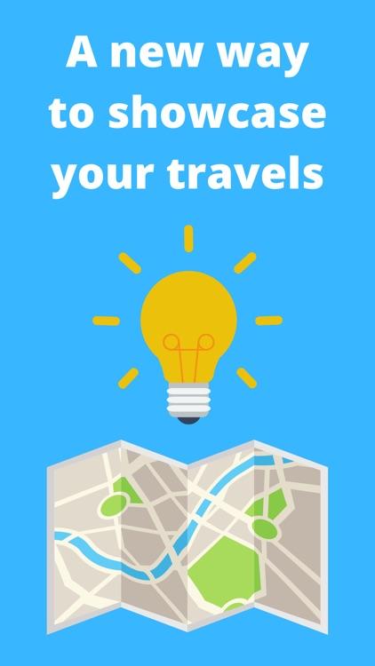 Arrival: Travel App