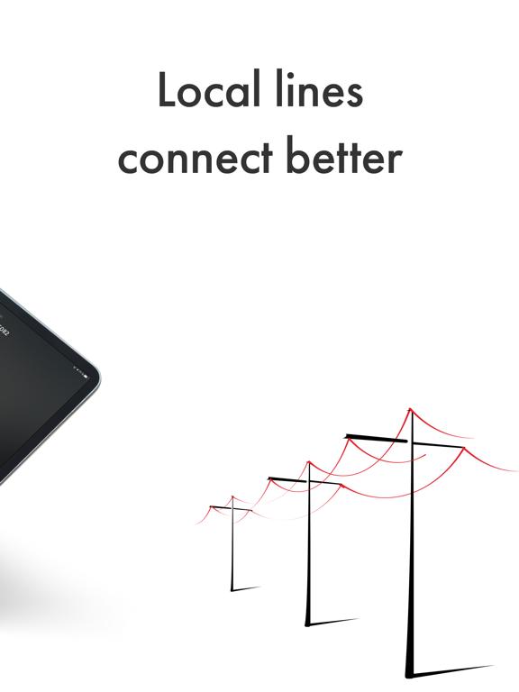 Rebtel - Cheap international calls screenshot