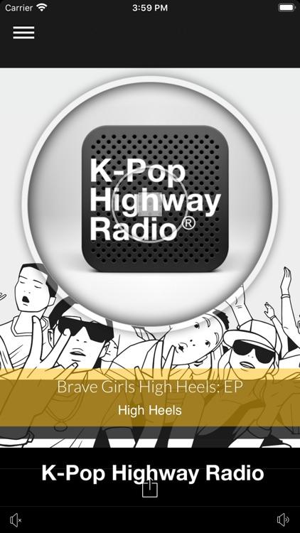 K-POP HIGHWAY RADIO