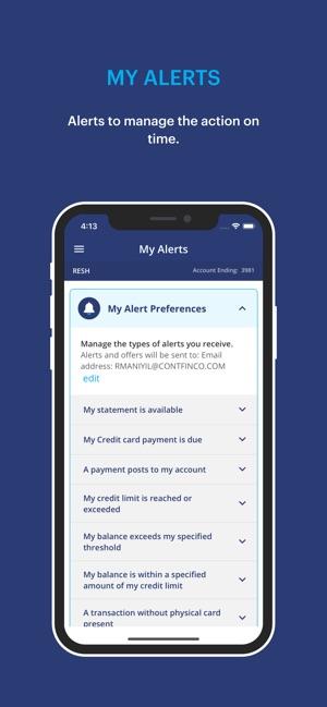 Info payment card reflex Reflex MasterCard