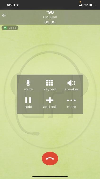 URL Net Phone