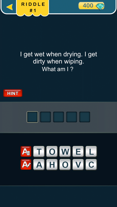 What am I? riddles - Word game på PC