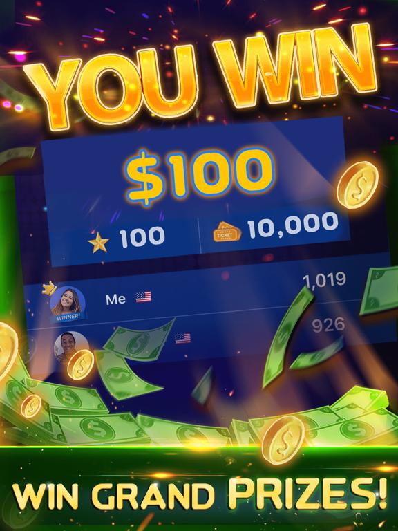 Pocket7Games: Win Cash screenshot 12