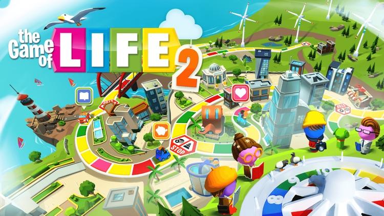 The Game of Life 2 screenshot-0