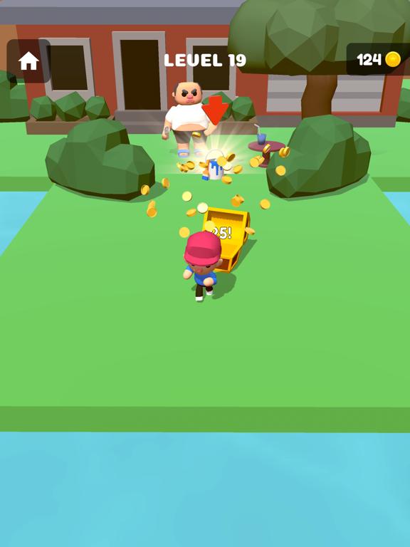 Neighbor Color Pranks screenshot 16