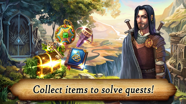 Runefall screenshot-7