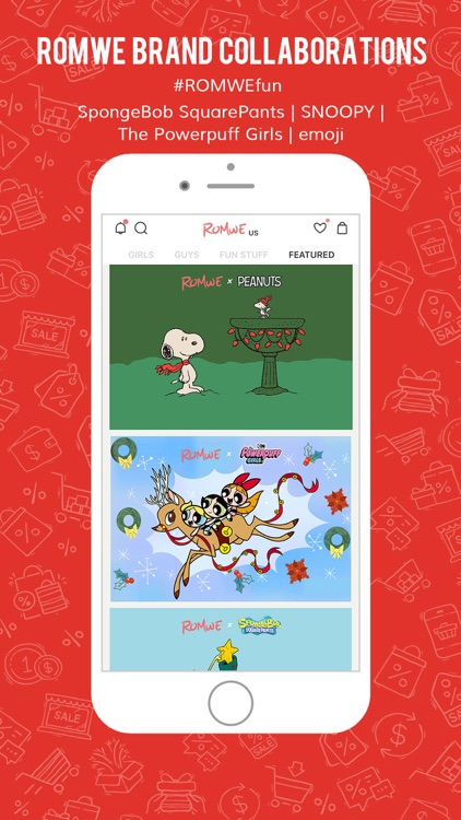 ROMWE - Fashion Store screenshot-3