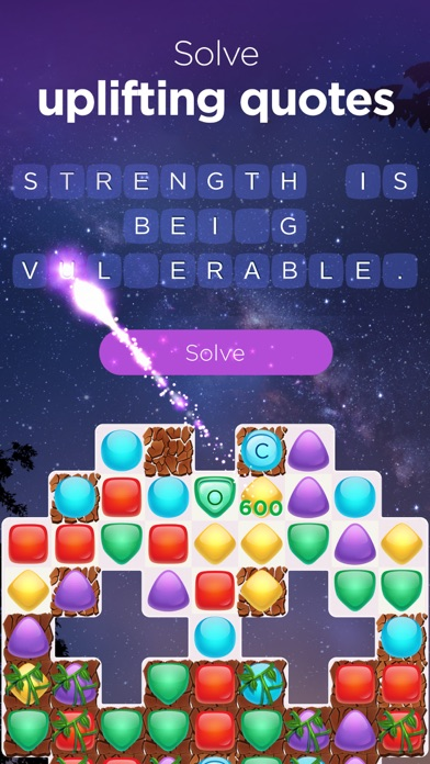Bold Moves: Match 3 Word Game! free Gems hack