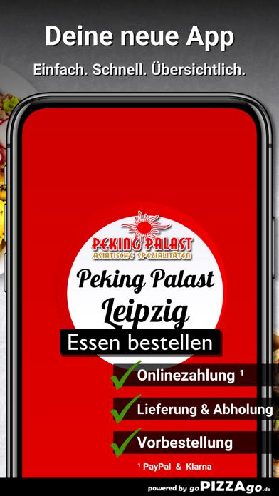 Peking Palast Leipzig screenshot 1