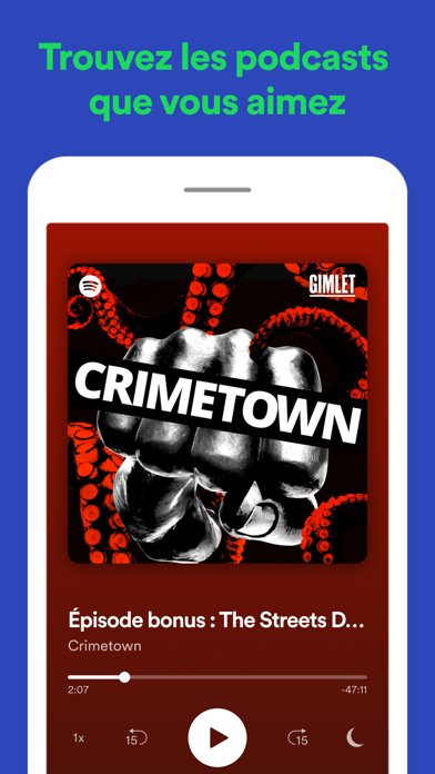 Spotify est disponible sur iPad-capture-8