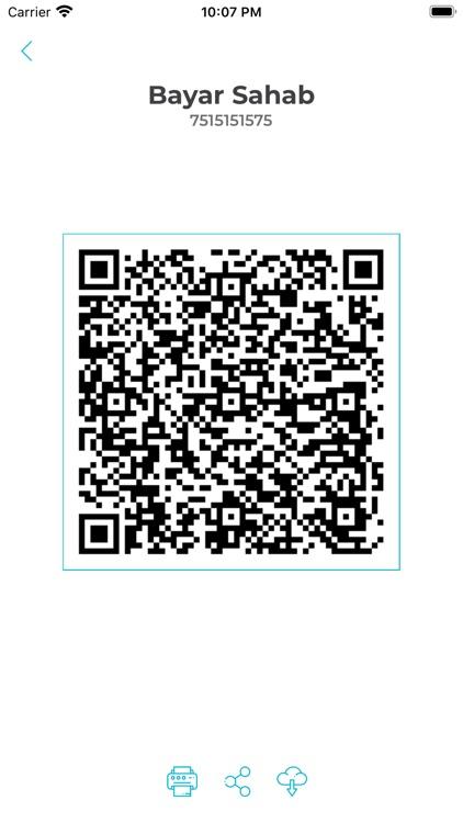 NassWallet Merchants screenshot-4