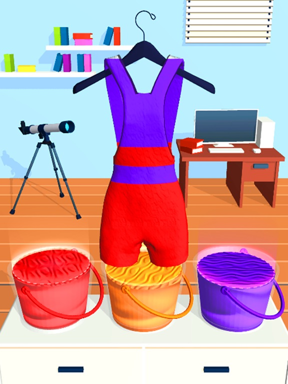 Tie Dye: Shirt screenshot #4