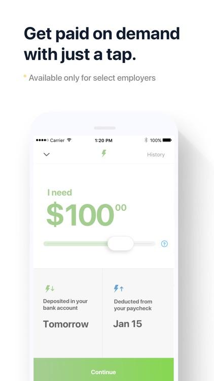 Even App screenshot-7
