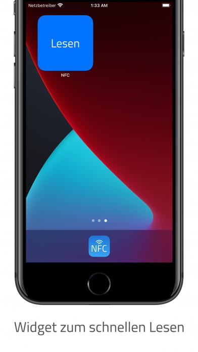 NFC für iPhoneScreenshot von 5