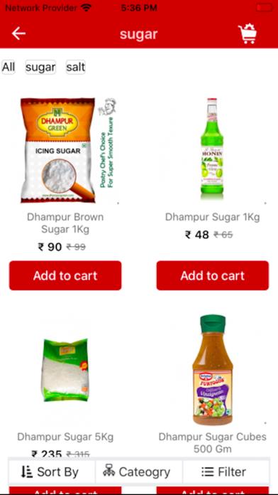 Richi Rich Bazaar screenshot 2