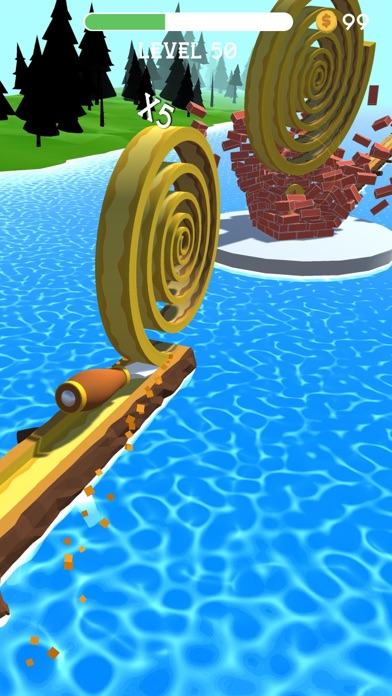 Spiral Roll free Resources hack