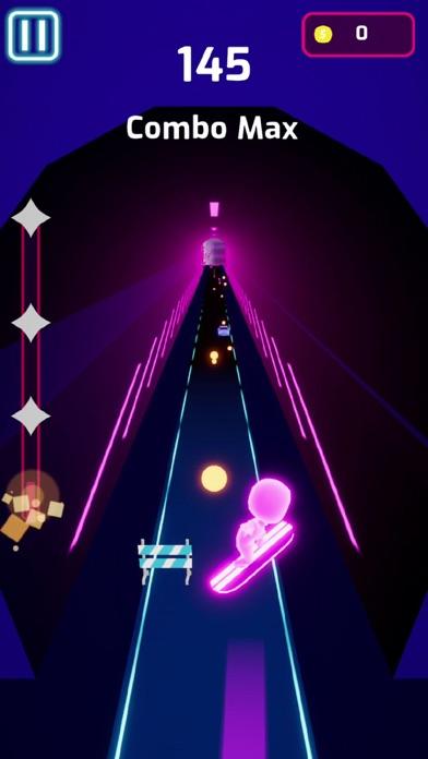 Beat Hover screenshot 1