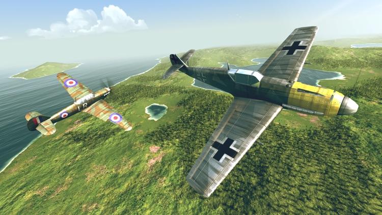 战机:二战空战 screenshot-5