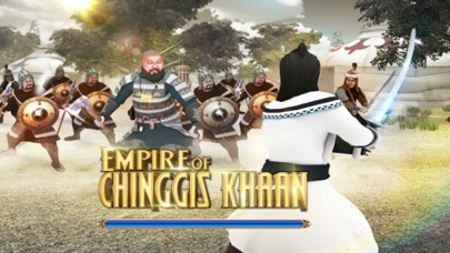 Empire Of Chinggis Khaan 2
