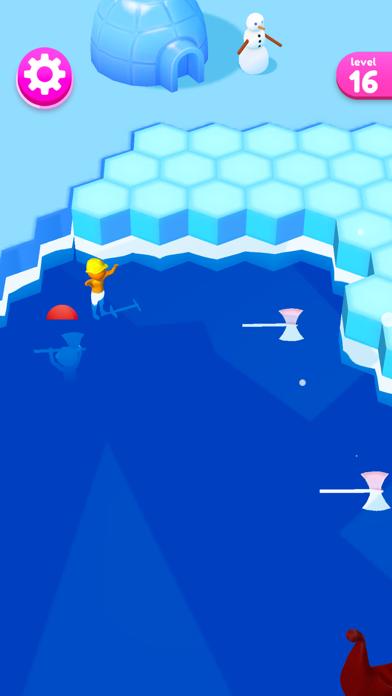 Ice Cutter screenshot 3