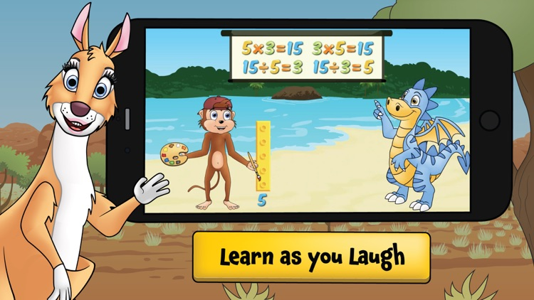 Times Tables made Easy - Kids screenshot-5
